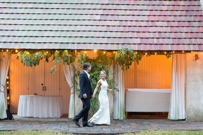 Romantic Charleston Wedding at River Oaks I Richard Ellis Photography