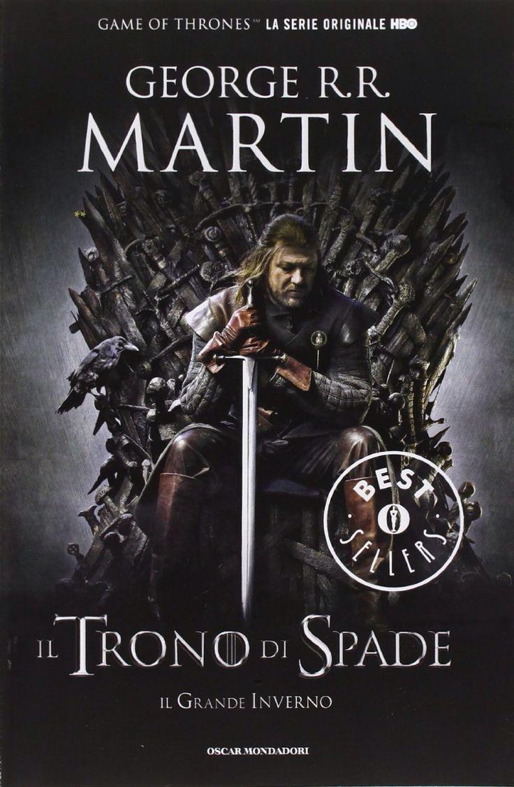 27 Il trono di spade - Il grande inverno -       George R.R. Martin