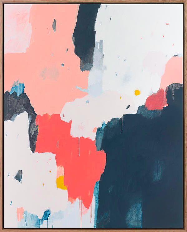 Sarah Kelk   PICDIT in // painting
