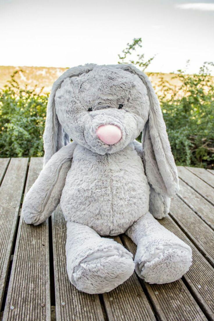 Hi Gorgeous : Sparkles Bunny