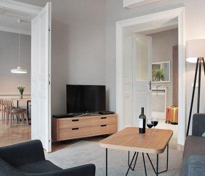 Gallery  Stradonia - elegant apartments in Krakow city   Stradonia