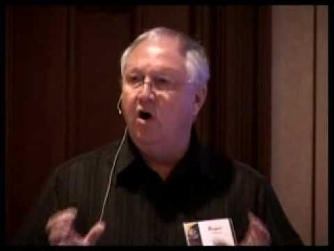 Apostasy and the Emerging Church (1/9) - Roger Oakland