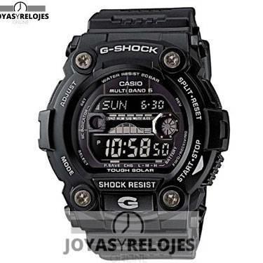⬆️😍✅ CASIO G-Shock GW-7900B-1ER ✅😍⬆️ Increíble Modelo de la Colección de Relojes Casio PRECIO 113.24 € En Oferta Limitada en 😍 https://www.joyasyrelojesonline.es/producto/casio-g-shock-gw-7900b-1er-reloj-de-caballero-de-cuarzo-correa-de-resina-con-radio-cronometro-luz/ 😍 ¡¡Edición limitada!!
