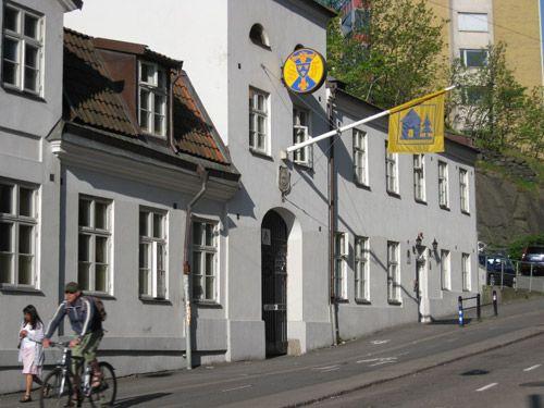 STF Vandrarhem Stigbergsliden in Göteborg (Gothenburg), Sweden - Lonely Planet