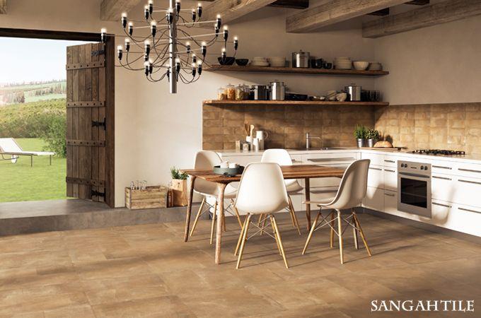 LE CRETE /by CAMPANI #tile #tiles #Sangahtile #interior #design #new #collection #floor #wall #interiordesign #space #natural #modern #simple #타일 #인테리어 #상아타일 #바닥타일 #벽타일 #카페인테리어 #주방 #거실 #마감재 #수입타일  달빛이 내려앉은 풍경 속의 회색빛 점토가 Salt Rock와 혼합된 상태의 풍경에서 영감을 얻은 디자인으로 자연과에서 느껴지는 뉘앙스가 타일 위에 표현된 제품입니다.  모던하거나 내추럴함이 함께 어우러지는 타일입니다.