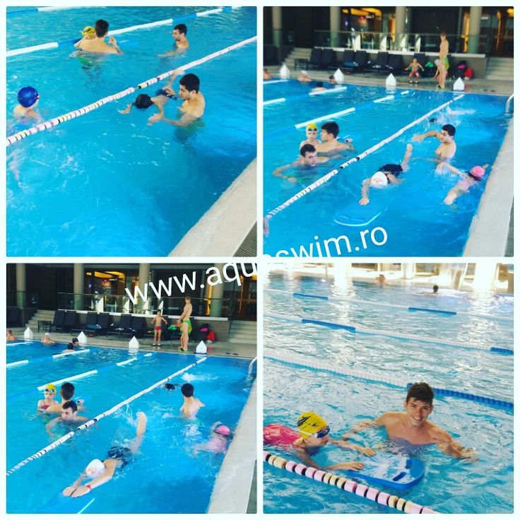 www.aquaswim.ro #Hailainot #inotpentrucopii #lectiideinot #crestemcopiisanatosi #AquaSwimRomania