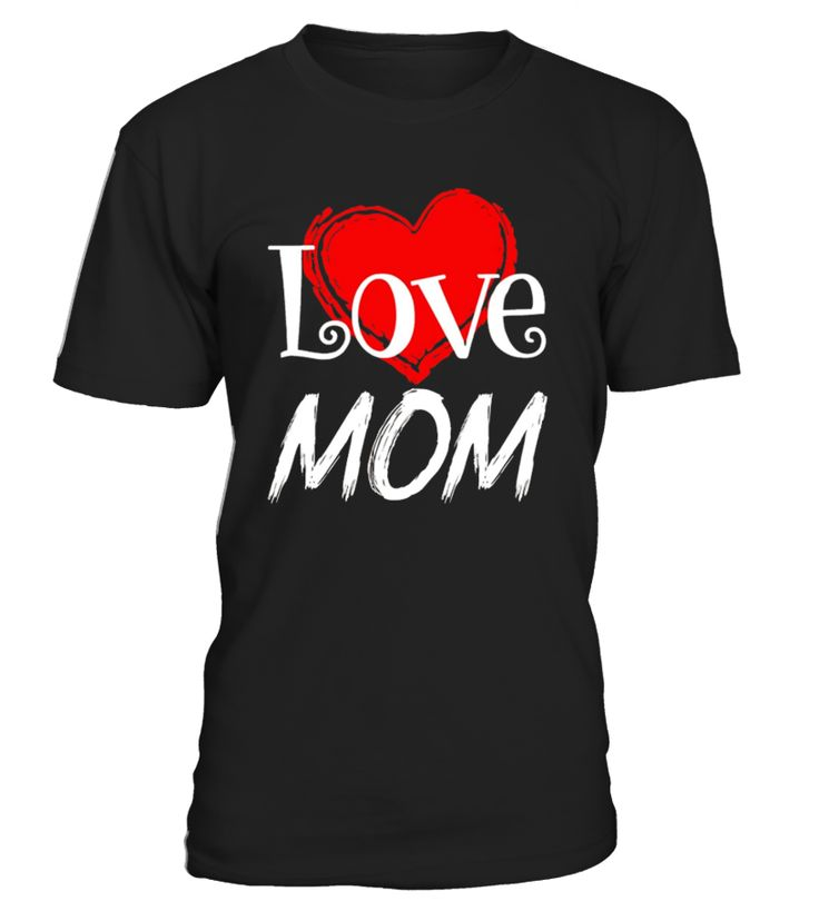 I LOVE MY MOM T SHIRT FOR MOTHER'S DAY SHIRT Happy Mother Day T-Shirts, Funny Mother Day, Love Mother, Funny Mom, Love Mom T-Shirts.  CHECK OUT OTHER AWESOME DESIGNS HERE!     TIP: If you buy 2 or more (hint: make a gift for someone or team up) you'll save quite a lot on shipping.     Guaranteed safe and secure checkout via:   Paypal | VISA | MASTERCARD     Click theGREEN BUTTON, select your size and style.     ▼▼ ClickGREEN BUTTONBelow To Order ▼▼       THANK YOU!