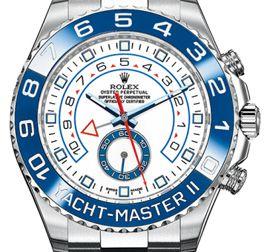Rolex Yacht-Master II Ankauf