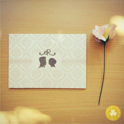 Wedding Invitation | Undangan Pernikahan      One package : Invitation + Souvenir      #undangan #nikah #wedding #invitation #souvenir      Yang berencana menikah, bisa menghubungi kami untuk informasi lebih.     SMS/WA 085648998299. LineID : inditnurhayati     Terima kasih :)