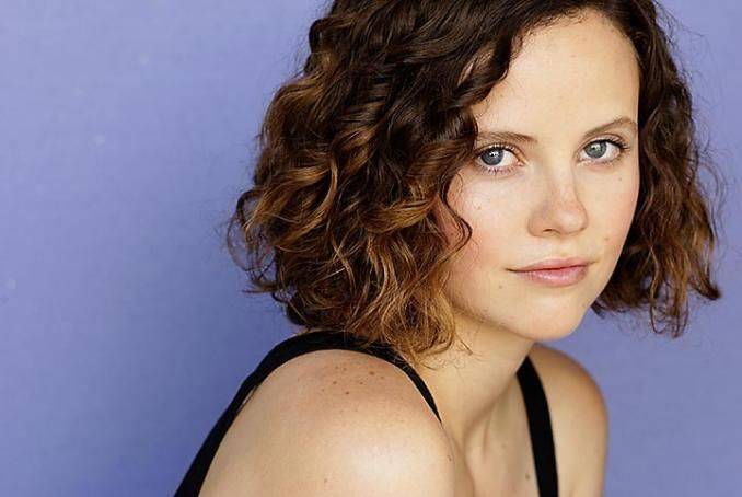 Sarah Ramos- Amazing as Hadie on Parenthood : )