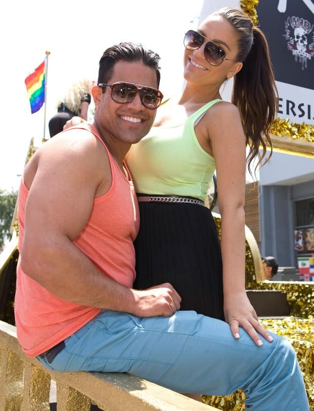'Shahs of Sunset' Star Mike Shouhed's Divorce From Jessica Parido Is Finalized