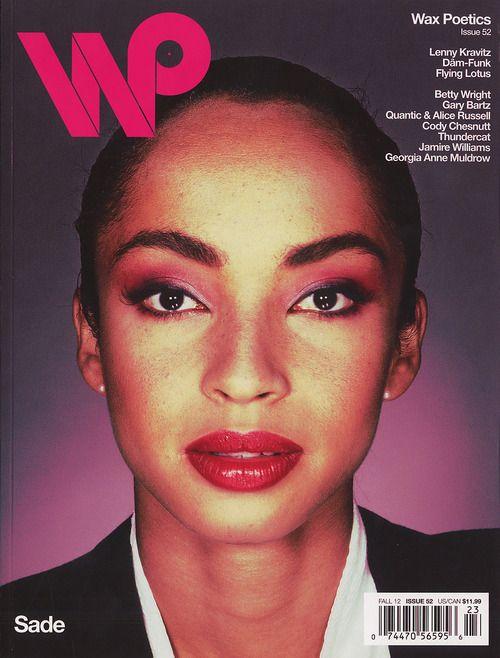 Pin by Lisa Rogers on The Beauty of Women | Sade adu, Sade
