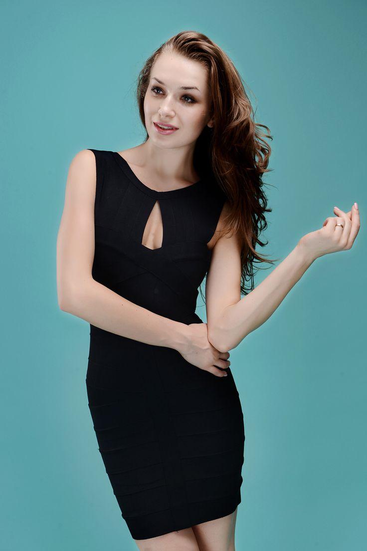 191 best Women\'s dress images on Pinterest | Bandage dresses, Dress ...