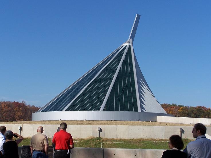 Marine Corp Museum  Quantico, VA
