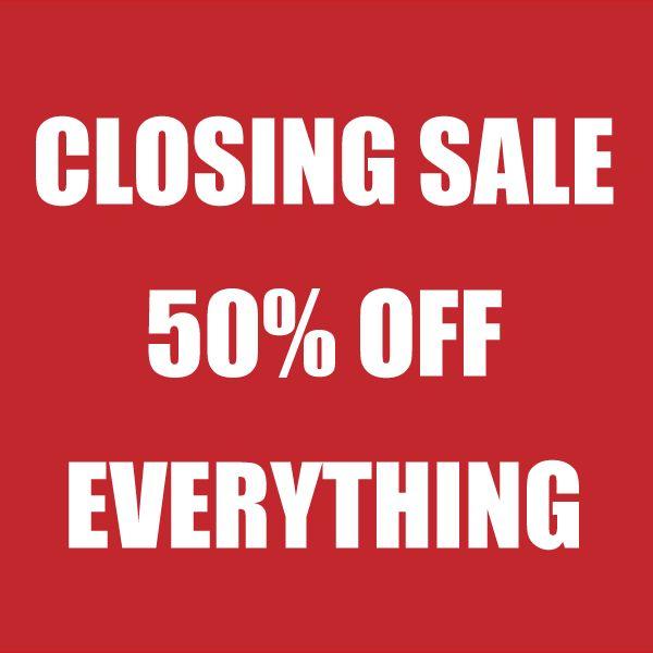 BLACKFRIDAY SALE! Use coupon code 'BLACKFRIDAY50'