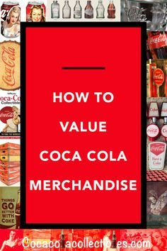 Have you found that rare Coca Cola item that you plan to retire on?  Before you quit your job click through above to learn how to value your Coca Cola merchandise.  Make sure you check out Petritti's Price Guide once your in!