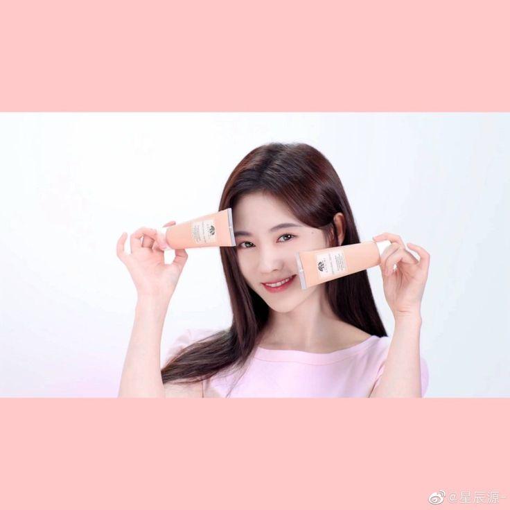 Pin by G Twice on Ju Jing Yi 鞠婧祎 | Ju jing yi, Actresses