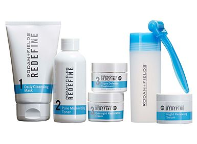 Rodan + Fields Redefine Regime is the #1Anti-Aging Skincare in the U.S!! The results are amazing! I'm so in love ❤️