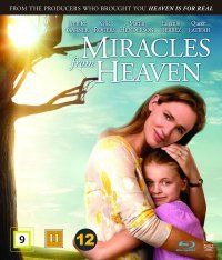 Miracles From Heaven (Blu-ray) 19,95e
