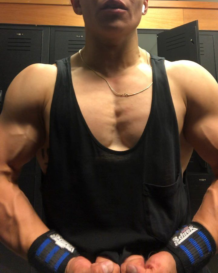 Pumps Like This Pump Obliques Vascular Bodybuilding