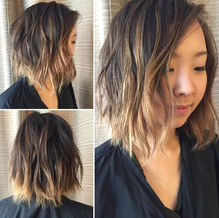 486 best highlightsombre images on pinterest hairstyles hair 90 balayage hair color ideas with blonde brown and caramel highlights pmusecretfo Choice Image