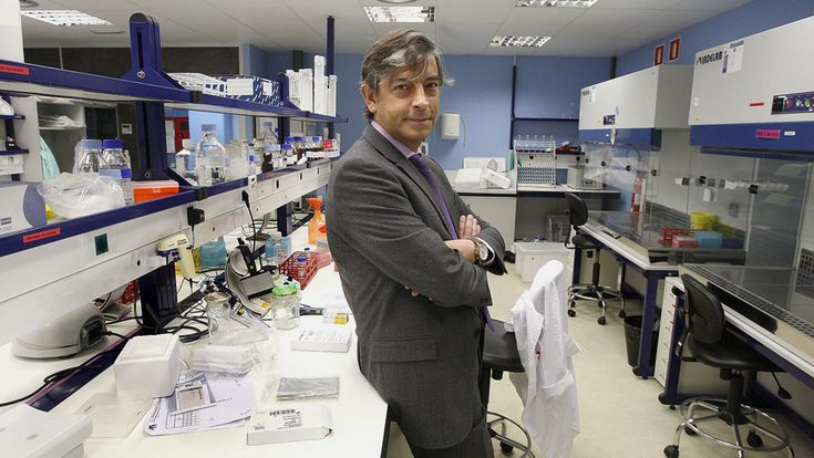 El éxito de Oryzon Genomics Bolsa - http://www.librosguijarro.es/el-exito-de-oryzon-genomics-bolsa/