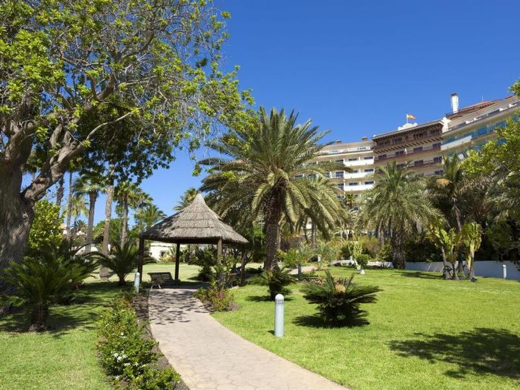 Gran Canaria Melia Tamarindos Hotel Spain, Europe Set in a prime location of Gran Canaria, Melia Tamarindos Hotel puts everything the city has to offer just outside your doorstep. The hotel has everything you need for a comfortable stay. Facilities like free Wi-Fi in all rooms, convenience store, daily housekeeping, gift/souvenir shop, laundromat are readily available for you to enjoy. Guestrooms are designed to provide an optimal level of comfort with welcoming decor and some...