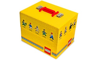 and more lego storage ideas: Carrie Cases, Declutter News, Lego Stores, Double Lego, Lego Storage, Storage Ideas, Cartons, 16 Lego, Jeri Organizations