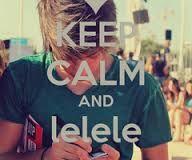 ♥ ♥Keep Calm And lelele☺