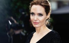 Best Angelina Jolie 2016 Wallpaper HD