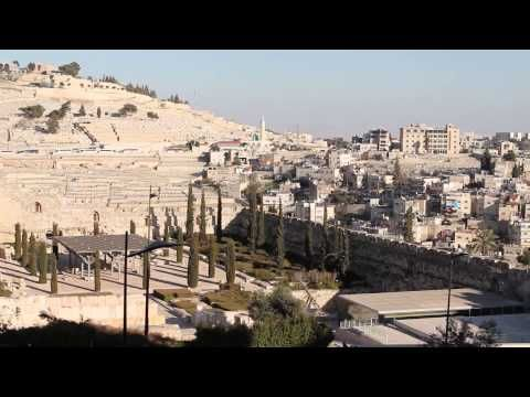 The Old City of Jerusalem #Jerusalem
