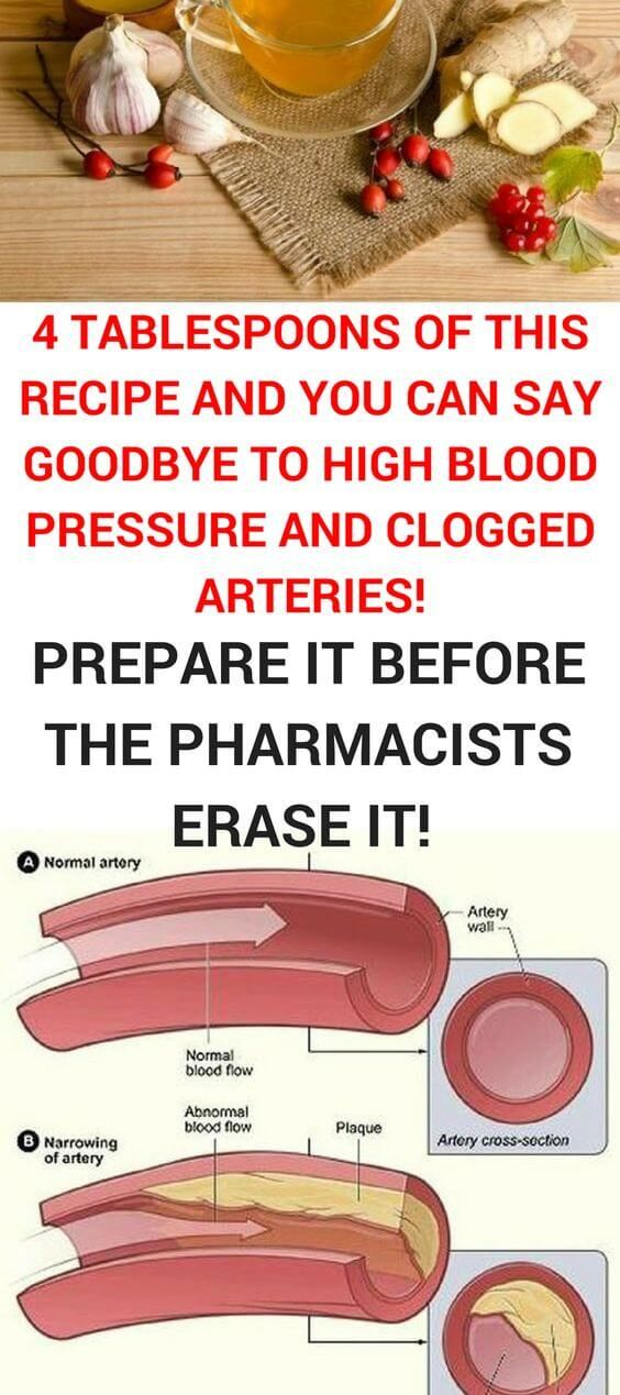Prepare It Before The Pharmacists Erase It! 4 Tablespoons of This and You Can Sa... 1