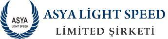 Asya Light Speed kurumsal Logo