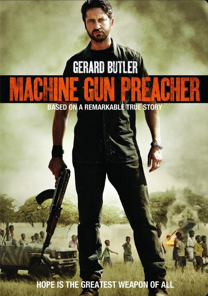 53 best images about gerard machine gun preacher on pinterest