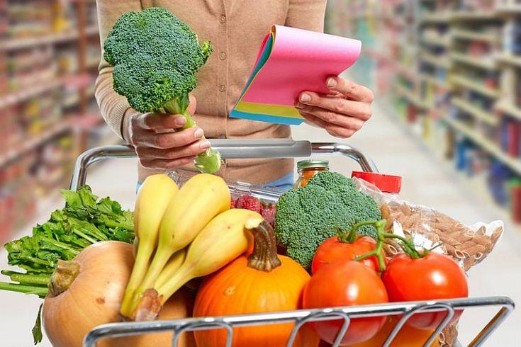 Гид по вегетарианским магазинам