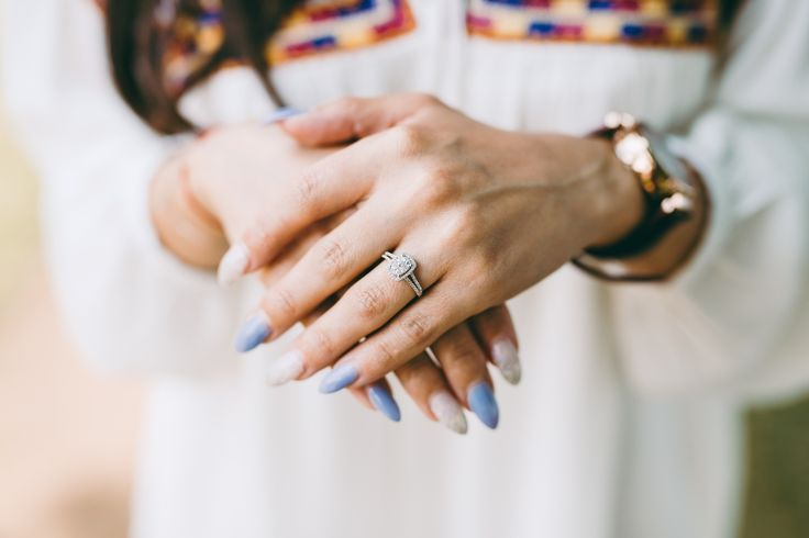 How to take a good photo of your engagement ring for social media - Joseph George - http://www.josephgeorge.com.au/?p=8838 -