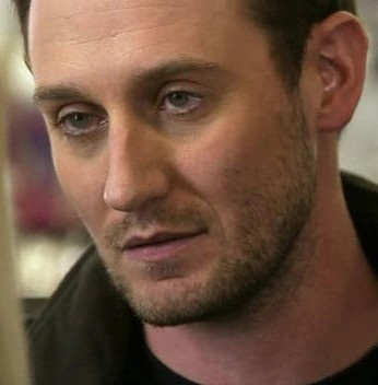 Josh Stewart!! If he had his Louisianan accent all the time I would never leave his side.