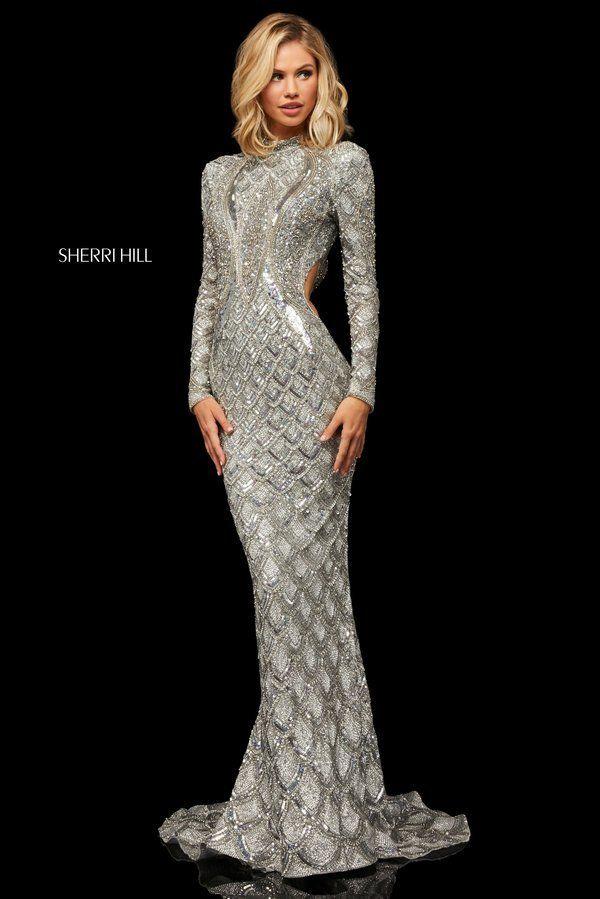 f1b9e8678a Sherri Hill Style 52916