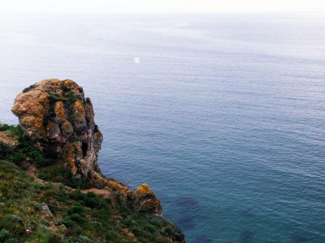 Cap Kaliakra
