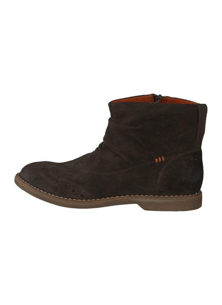 Reno - S. Oliver - Stiefelette, Dunkelbraun - Stiefeletten - Damen - Schuhe - Reno Online-Shop für Marken-Schuhe