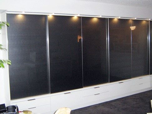 California Closets Sliding Doors