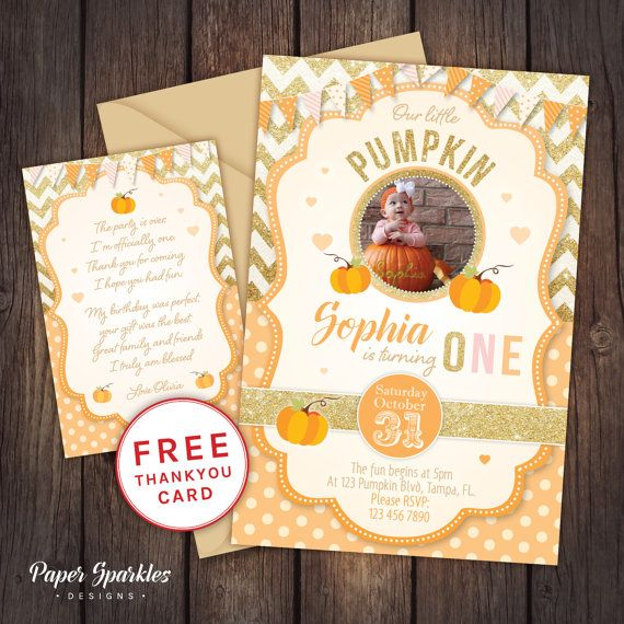 the 25+ best fall birthday invitations ideas on pinterest | fall, Birthday invitations