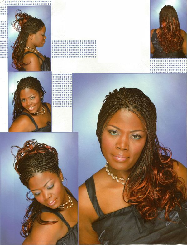 prom style hair 17 best ideas about colored senegalese twist on 2316 | 2d297627747e7ad2be159386e33f2316
