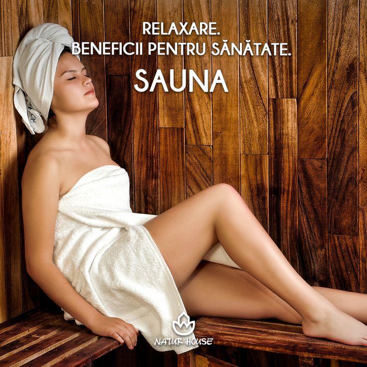 Sauna face parte din ritualul de îngrijire al multor persoane, datorită efectelor pe care le are asupra pielii. Sauna este indicată pentru ameliorarea afecțiunilor reumatismale sau în cazul persoanelor predispuse la retenție de apă. Așadar, dacă nu suferi de probleme cardiace, te poți relaxa din când în când la saună. Mai multe recomandări pentru o viață sănătoasă pe www.natur-house.ro