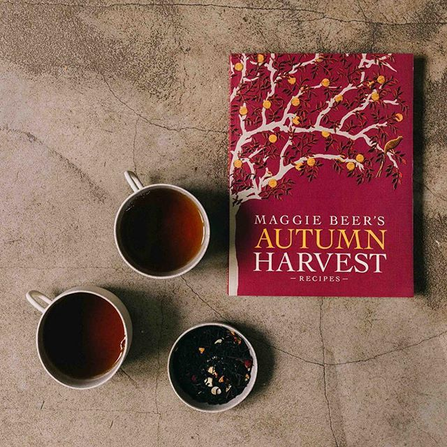I am touring Adelaide this week launching my newest cookbook 'Maggie Beer's Autumn Harvest' - this book brings together all of my favourite recipes using fresh autumnal ingredients that beg to be made into heartier fare as the temperature drops | Beautifu