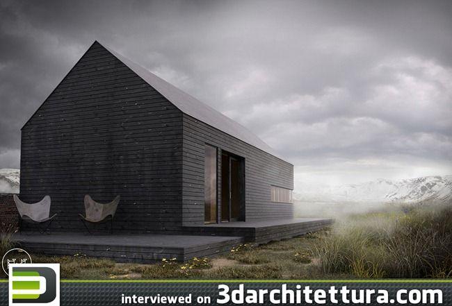 Mark Staddon interviewed for www.3darchitettura.com: 3d, render, architecture, design http://www.3darchitettura.com/mark-staddon/