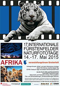 Internationale Fürstenfelder Naturfototage