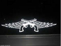 Pistol Wings Graphics - Bing images