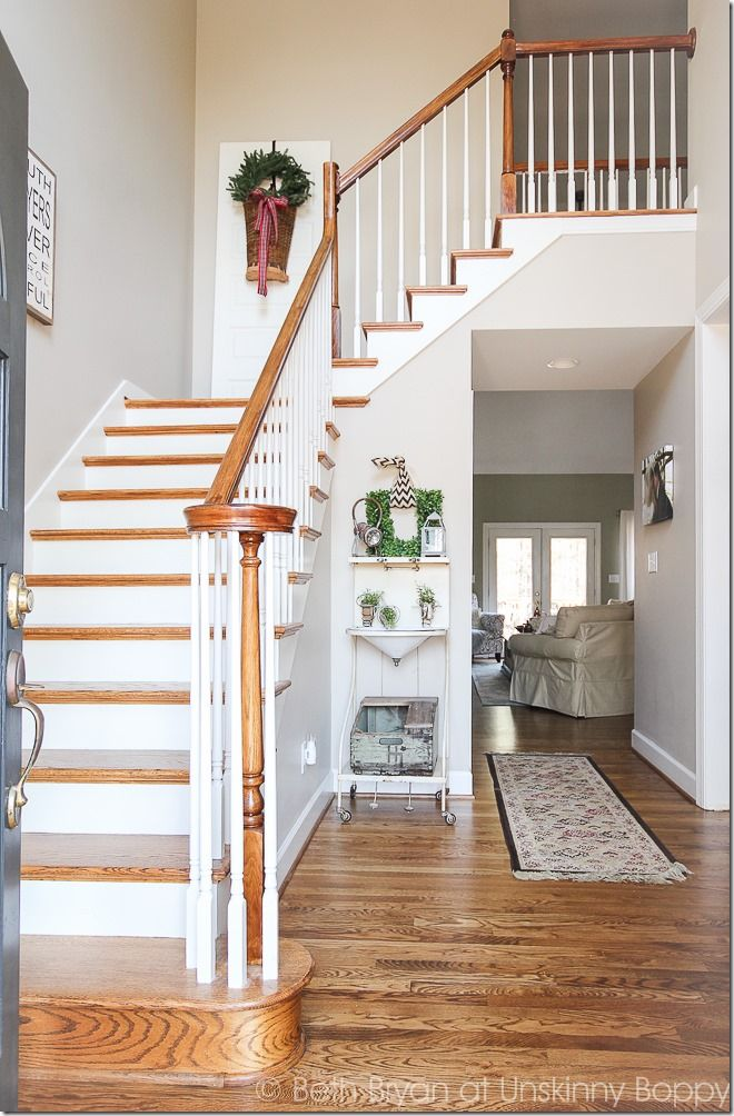 French Farmhouse Foyer : The best and cheapest father s day gift idea clean his