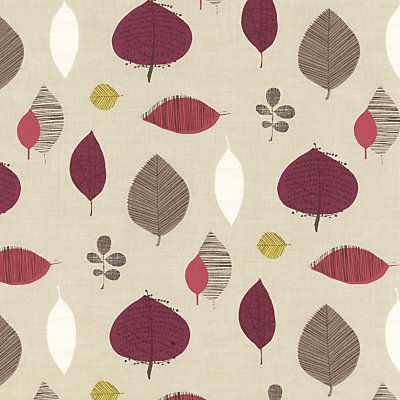 print & pattern: FABRICS - john lewis